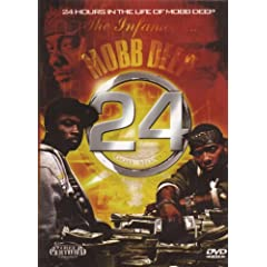 24 Hours in the Life of Mobb Deep