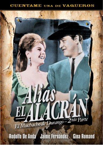 Alias el Alacran