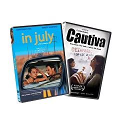 Cautiva/In July