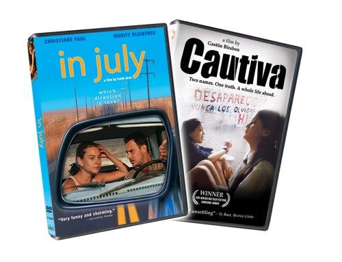 Cautiva/In July