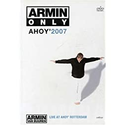 Armin Only: Ahoy 2007
