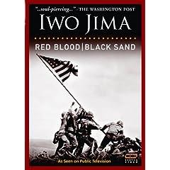 Iwo Jima - Red Blood, Black Sand