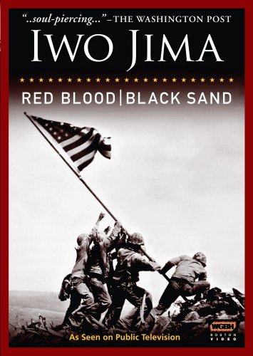 Iwo Jima - Red Blood, Black Sand