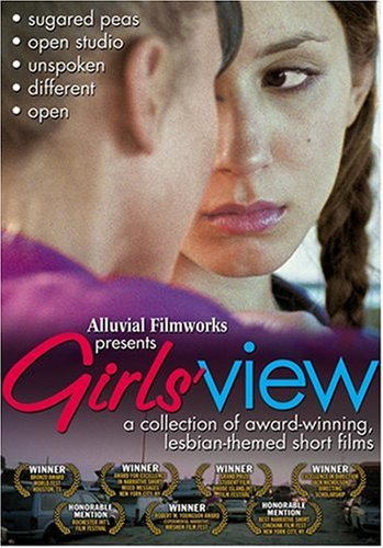 Girl's View - A Collection of Lesbian Themed Short Films