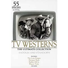 TV Westerns: Ultimate Collection