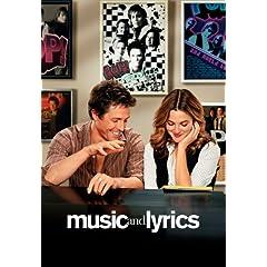 Music and Lyrics (Movie Money)