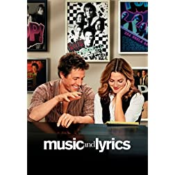 Music and Lyrics (Movie Money)