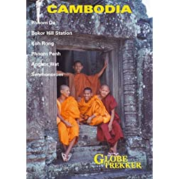 Globe Trekker: Cambodia