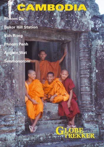Globe Trekker: Cambodia