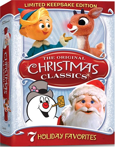 The Christmas Classics Gift Set