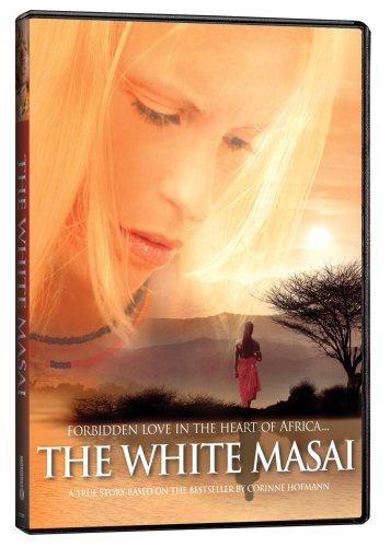 Weisse Massai
