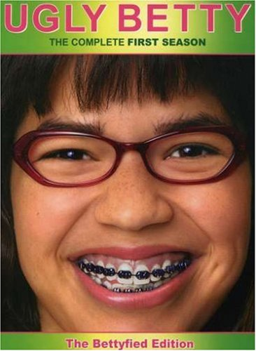 Ugly Betty - The Complete First Season (Spanish Version)