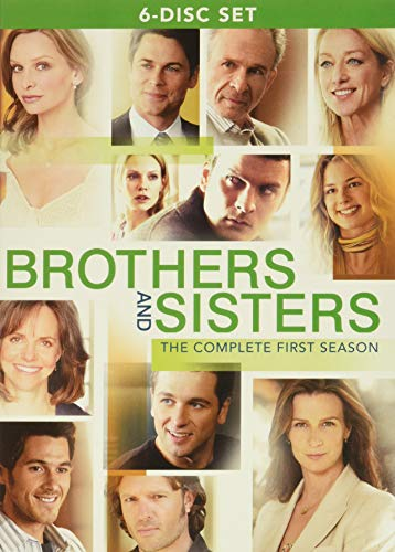 Brothers and Sisters - The Complete First Season