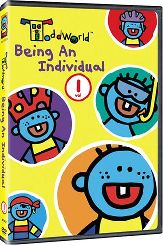 Toddworld, Vol. 1: Being an Individual