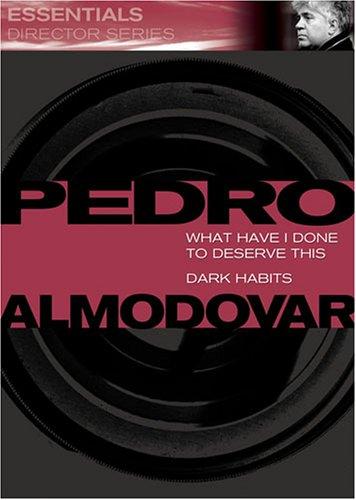 Pedro Almodovar Set