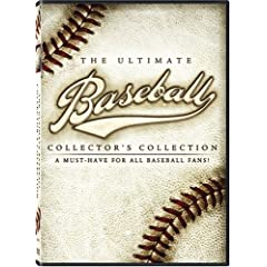 The Ultimate Baseball Collector's Collection
