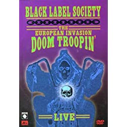 European Invasion Doom Troopin Live