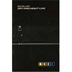 Day and Night Live