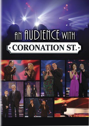 Coronation Street: An Audience with Coronation Street