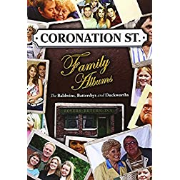 Coronation Street: Family Albums