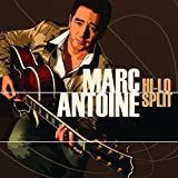 MARC ANTOINE Hi-Lo Split album cover
