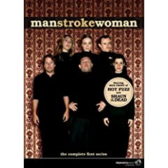 Man Stroke Woman - The Complete First Series