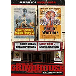 Welcome to Grindhouse: Dragon Princess/Karate Warriors