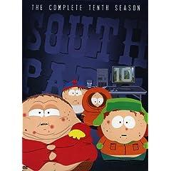 South Park - The Complete Tenth Season