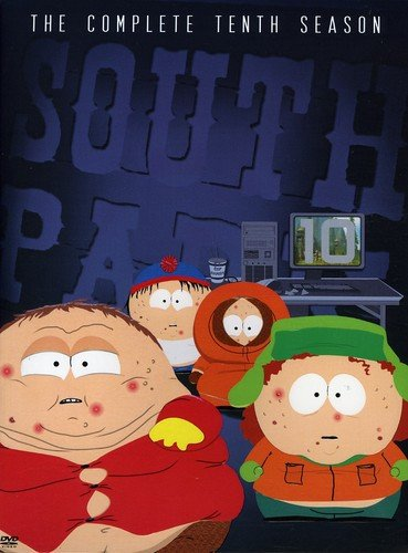 South Park - The Complete Tenth Season