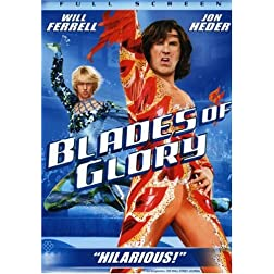 Blades of Glory (Full Screen Edition)