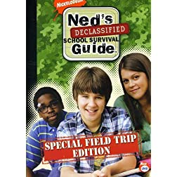 Ned's Declassified School Survival Guide: Field, Trips, Permission Slips, Signs And Weasels