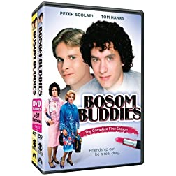 Bosom Buddies - The Complete Series