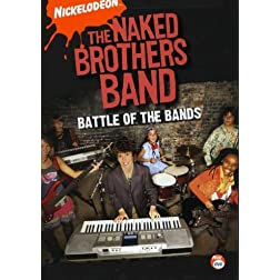 Naked Brothers Band - Battle of the Bands