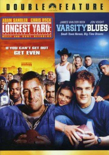 The Longest Yard (2005) / Varsity Blues (1999) (Double Feature)