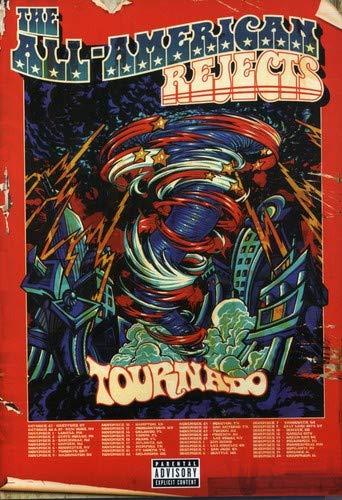 Tournado