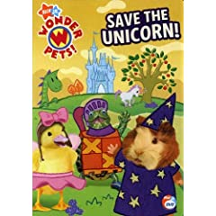Wonder Pets - Save the Unicorn