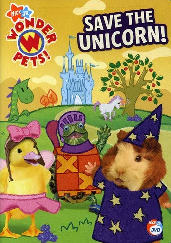 Wonder Pets - Save the Unicorn