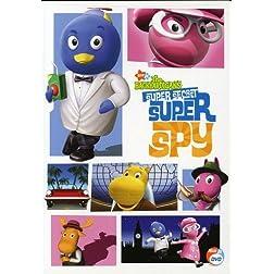 The Backyardigans - Super Secret Super Spy