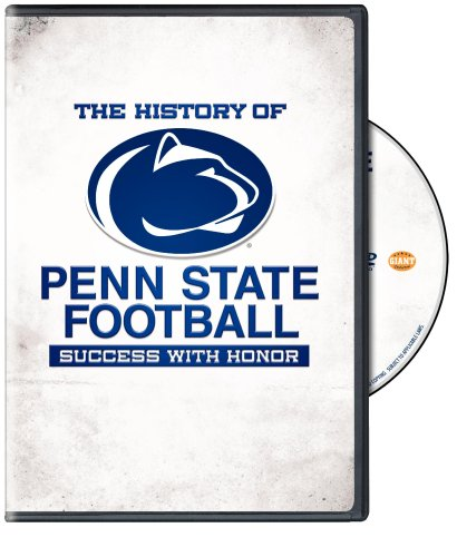 The History of Penn State Football