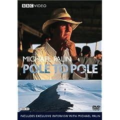 Michael Palin - Pole to Pole