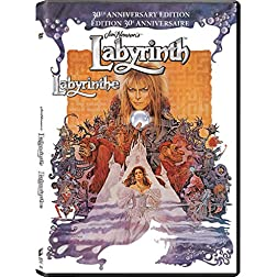 Labyrinth (Anniversary Edition)