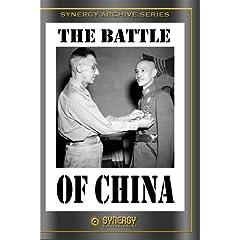 Battle of China