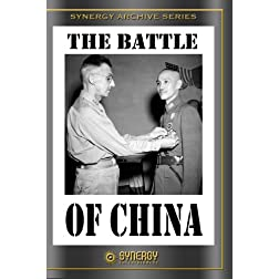 Battle of China