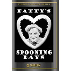 Fatty's Spooning Days