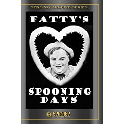Fatty's Spooning Days