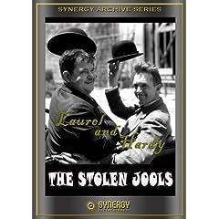 Stolen Jools