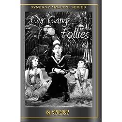 Our Gang Follies