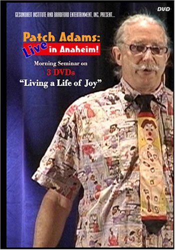 Patch Adams: Live in Anaheim