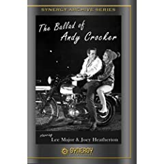 Ballad Of Andy Crocker