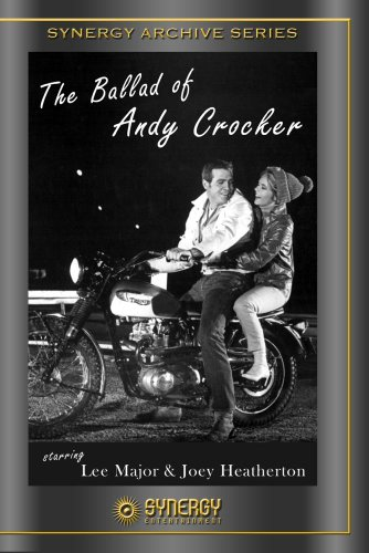 Ballad Of Andy Crocker